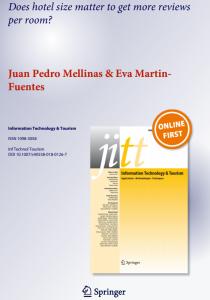 Juan Pedro Mellinas & Eva Martin-Fuentes